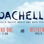 Coachella 2016 Lineup Announcement - acid stag