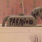 JJ - Paranoid [New Single] - acid stag