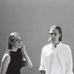 Two People (ex-Snakadaktal) - Fading [New Single] - acid stag