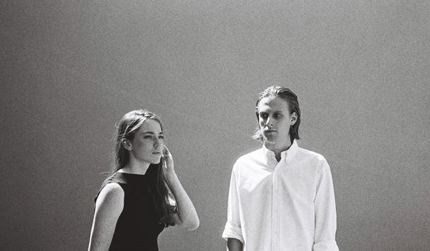 Two People (ex-Snakadaktal) – Fading [New Single]